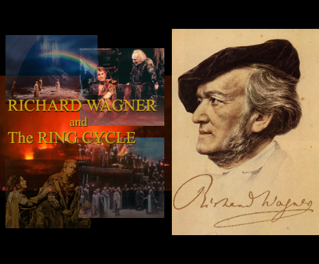 200 YEARS OF RICHARD WAGNER