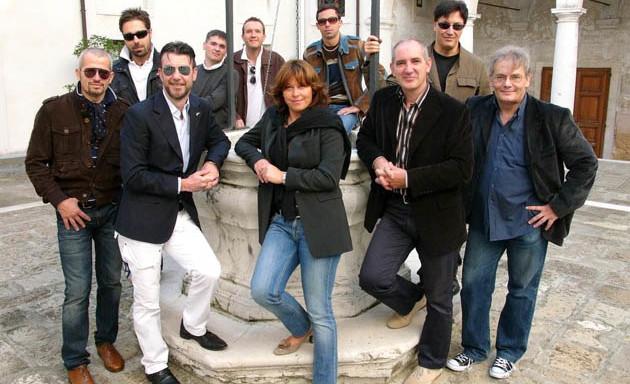 The Sounds of Venice: INTERPRETI VENEZIANI