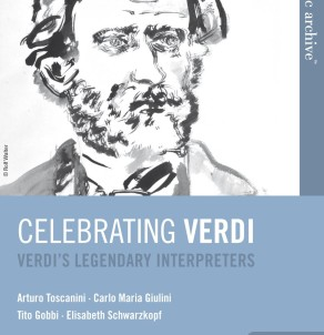 CELEBRATING VERDI ON DISC