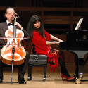 CHAMBER MUSIC SOCIETY OF LINCOLN CENTER RESIDENCY