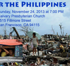 MUSIC FOR THE PHILIPPINES