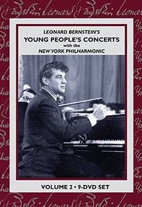 YOUNG PEOPLE'S CONCERTS, Vol 2